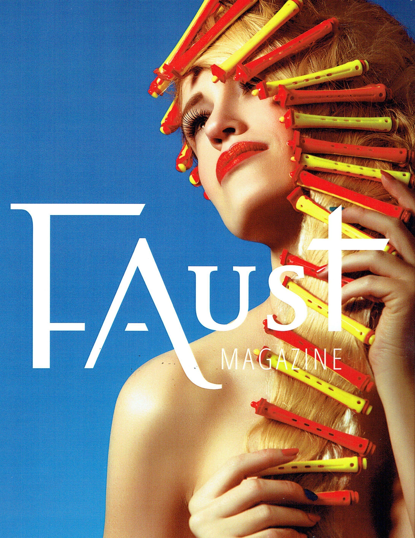 Presse – Faust Magazine 2